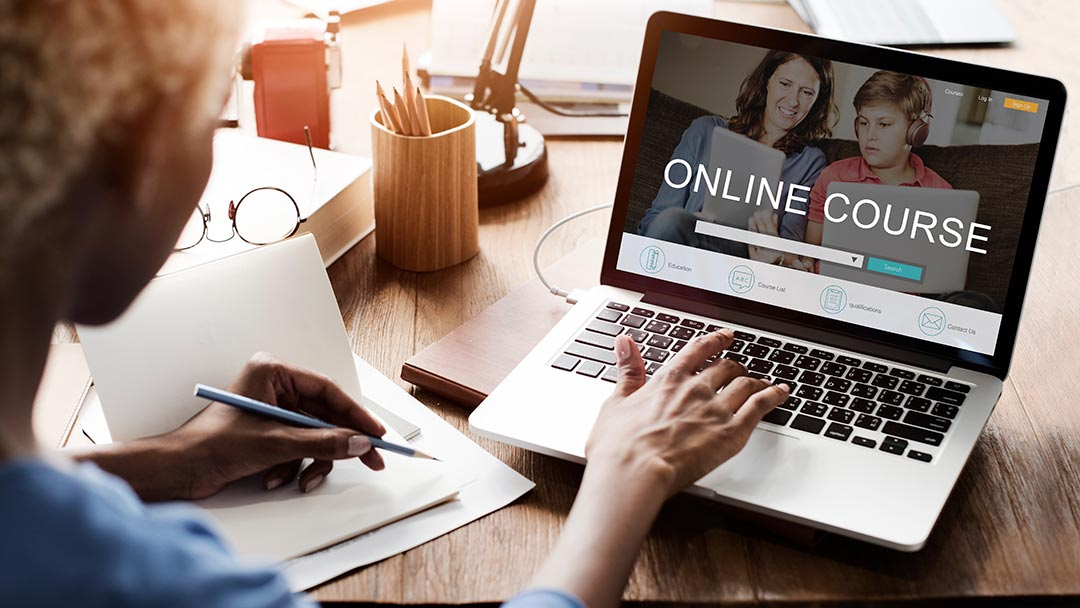 Online career counselling course