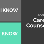 Counsellor career