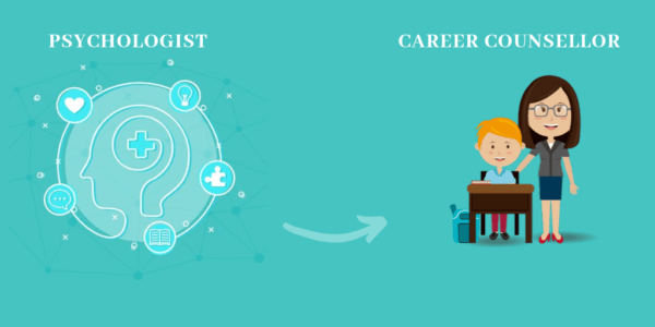Psychologist 2 Career Counsellor