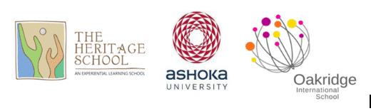 top school and university in india