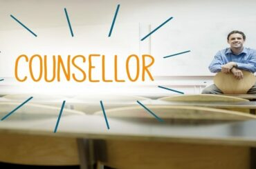 Role of career counsellor