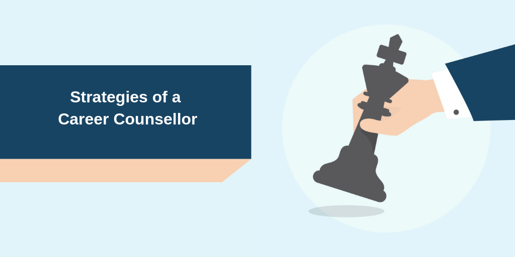 Strategies of a Career Counsellor