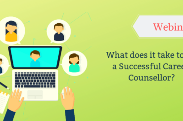 Career counselling webinar