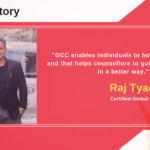 Career counsellor succss story