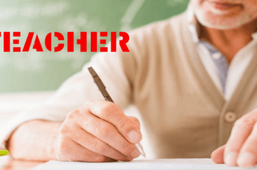 TEACHER ROLE IN STUDENT LIFE