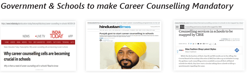 Certified Career Counsellor