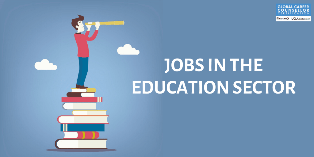 jobs in the education sector