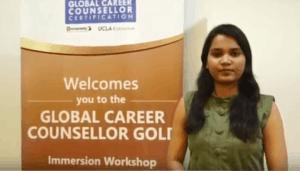 Global Career Counsellor Gold - Immersion Workshop at SP Jain School of Global Management, Mumbai