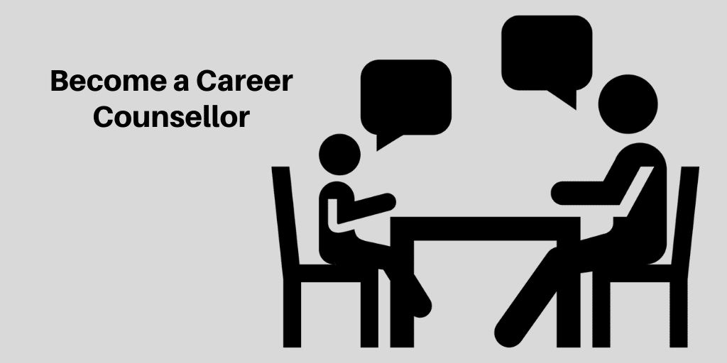 become a career counsellor