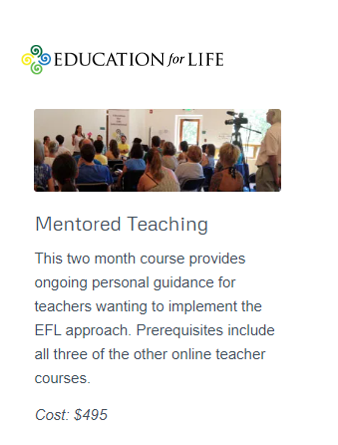 Teacher Training Course - Global Career Counsellor Certification