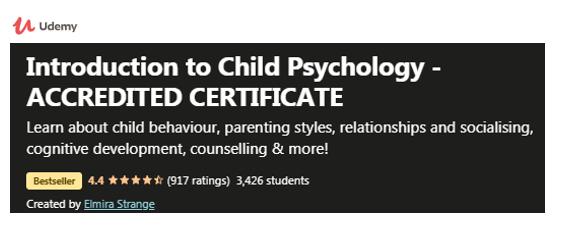Teacher Training Course - Global Career Counsellor