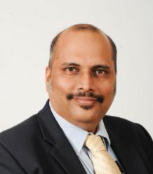 Dr. Giridhar P. Kini