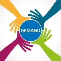 Demand of Career Counselling