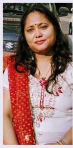 Ms. AnjaliDrolia