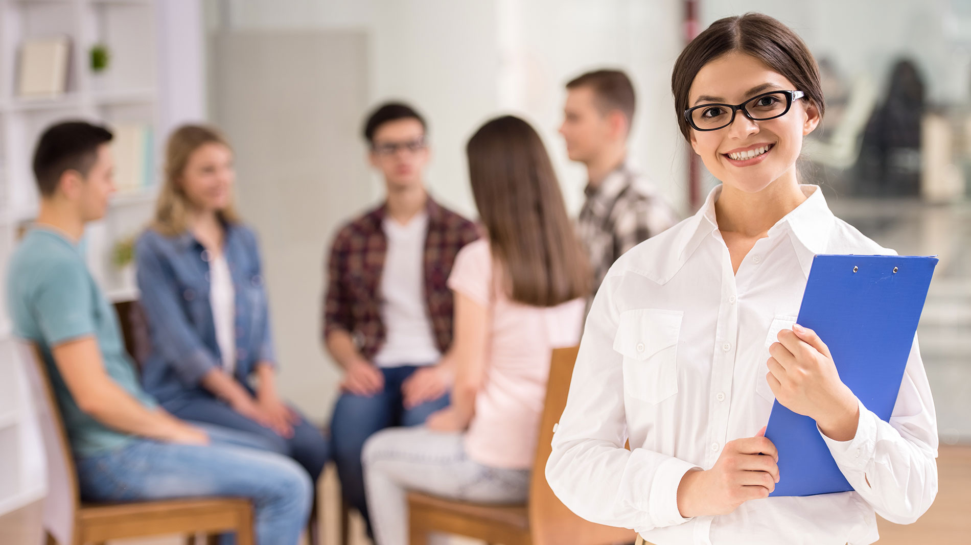 Effectively guide students on college admissions