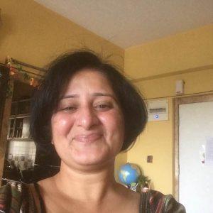 Ms. Durga Yavad