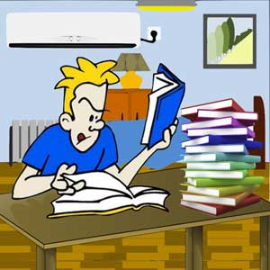 How to guide students on entrance exam's preparations