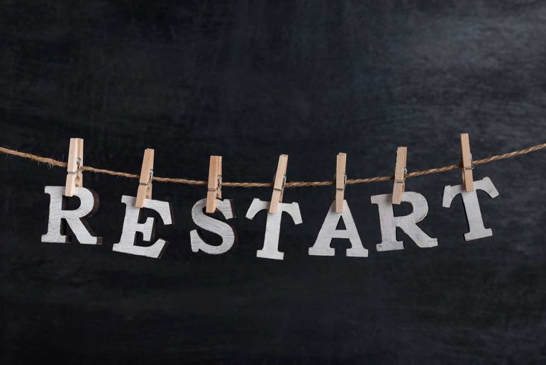 5 Tips To Restart Your Career After a Gap