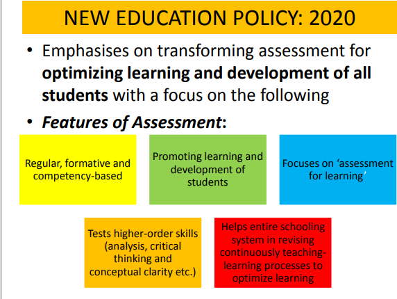 New Education Policy 2020