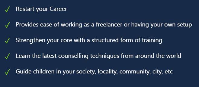 Best Career Guidance Program