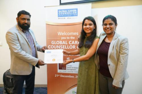 Global Career Counsellor Gold Immersion Workshop